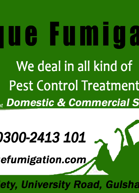 Fumigation Serv