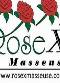 Rose X Masseuse