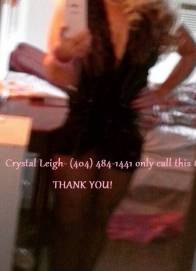 Crystal Leigh