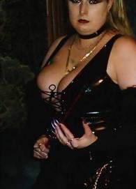 Maîtresse Gaby